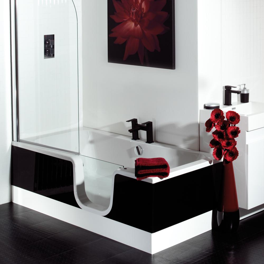 Renaissance Baths | Talis - Easy Access Bath
