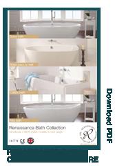 Renaissance Bath Collection Brochure
