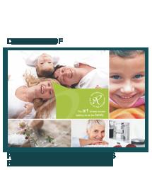 Renaissance Easy Access Bath Brochure